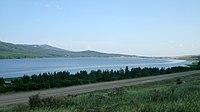 RUS-02-BM Isyanovo and lake Talkas.jpg