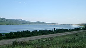 RUS-02-BM Isyanovo and lake Talkas.jpg