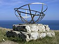 Radar research memorial, St Aldhelm's Head, Isle of Purbeck - geograph.org.uk - 27854.jpg
