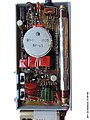 Radiation equipment 028 Bella household dosimeter inside back detail white bgr.jpg