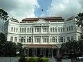 Raffles Hotel, Singapore - panoramio.jpg