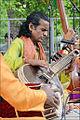 Raghunath Manet au Festival culturel du Tibet et des peuples de l'Himalaya.jpg