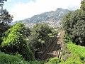 Railtracks to Roquebrune station.jpg