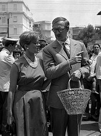 Raimondo Vianello, Sandra Mondaini 1960.jpg