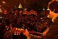 Rally Barrionuevo, festival a 11 años de la Masacre de Avellaneda..JPG