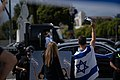 Rally in support of Israel on May 16th, 2021 in Los Angeles 07.jpg