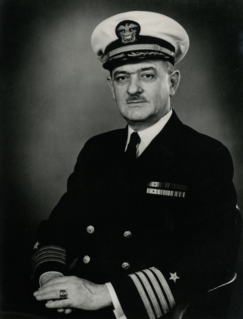 Ralph Hungerford American Naval officer (1896 - 1977)