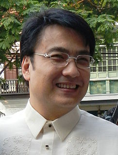 Bong Revilla Filipino actor and politician