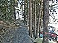 Rantatie Maaveräjän lahti - panoramio.jpg