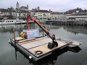 Rapperswil - Hafen - Seedamm 2012-03-11 16-02-44.JPG