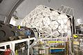 Rear of Primary Mirror of Keck Telescope.jpg