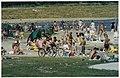 Recreatieplas, ook wel Snoekduikplas genoemd in de Veerpolder, recreatiegebied Spaarnwoude. NL-HlmNHA 54036350.JPG