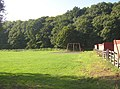 Recreation ground, Park Road, Elland - geograph.org.uk - 251371.jpg