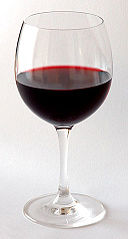 Red Wine is one of the worst drinks for your teeth