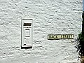 Redundant Postbox at Back Street West Camel - geograph.org.uk - 442130.jpg