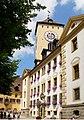 Regensburg, Altes Rathaus03.jpg