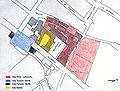 Reggio calabria area archeologica griso-laboccetta planimetria catastale xix secolo.jpg