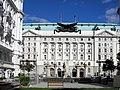 Regierungsgebäude Vienna June 2006 006.jpg