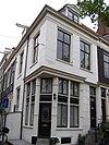 reguliersgracht 124 corner with nieuwe looiersstraat