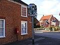 Rendham Village Sign - geograph.org.uk - 979804.jpg