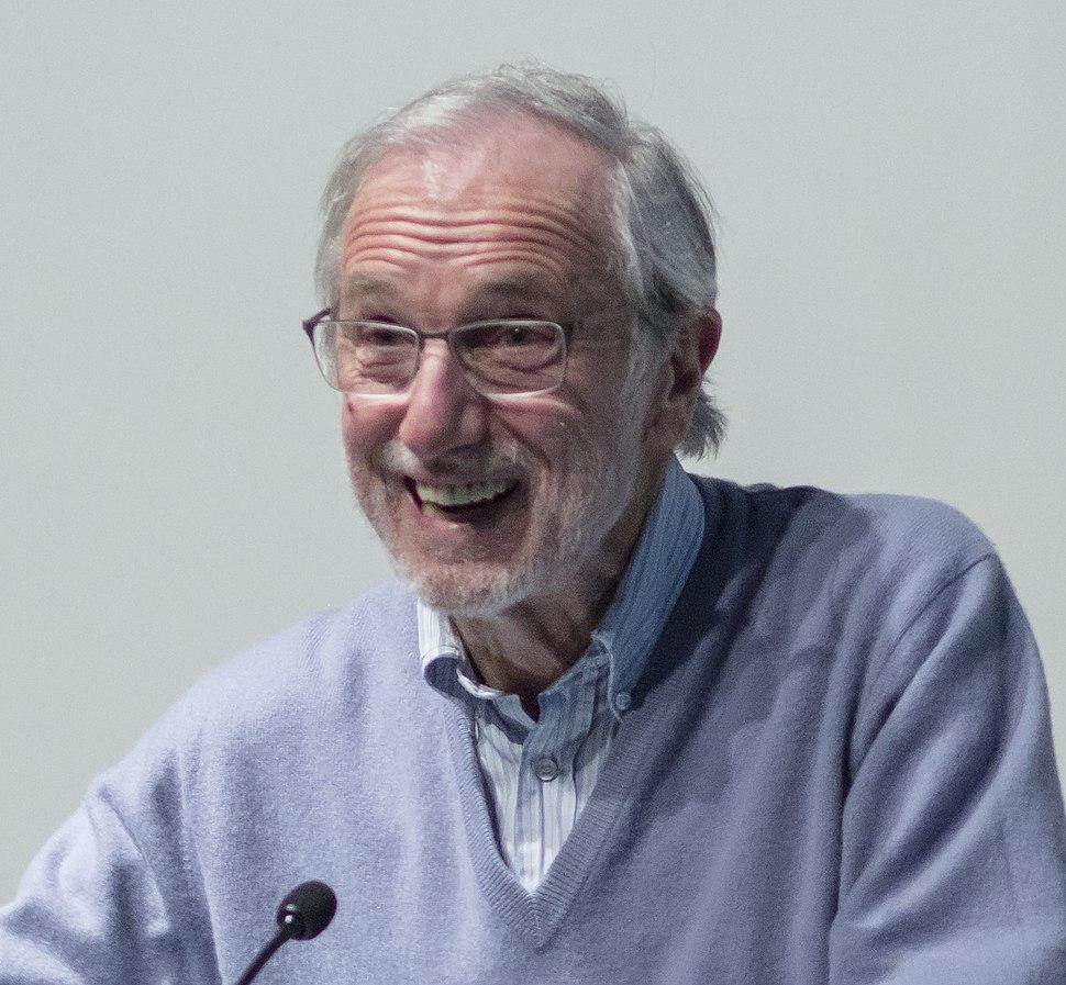 Renzo Piano (2015)