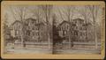 Residence of David Hawley esq. around 1870, Yonkers, N.Y, by Wyer, Henry Sherman, 1847-1920.png
