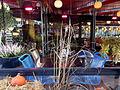 Restaurant med tivolistole (Tivoli København).JPG