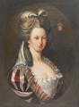 Retrato da Rainha D. Maria I com as Armas Reais Portuguesas e Condecoração da Cruz de Cristo (escola portuguesa, séc. XIX).png