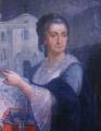 Retrato de D. Elvira de Vilhena, Condessa de Pontével (c. 1718) - Giulio Cesare Theminé.png