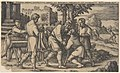 Return of the Prodigal Son, from The History of the Prodigal Son MET DP804162.jpg