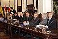 Reunión Extraordinaria de Jefes y Jefas de Estado de UNASUR (8663543896).jpg