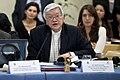 Reunión Ministerial de Estados Latinoamericanos afectados por Intereses Transnacionales (8672502903).jpg