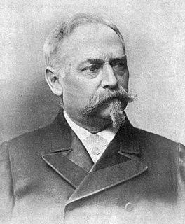 Richard Morris Hunt American architect