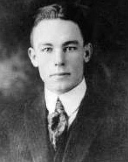 Richmond H. Hilton United States Army Medal of Honor recipient