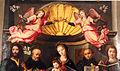 Ridolfo del ghirlandaio e michele tosini, sposalizio mistico di s. caterina e santi, 1525-30 ca. 02.JPG