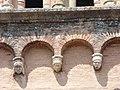 Rieux-Volvestre église modillons.jpg
