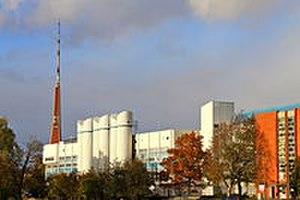 Katlakalns - Katlakalns. Riga Milk Factory.