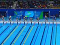 Rio 2016 - Swimming final session 6 August (SW002) (29049026060).jpg