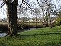 River Bovey, Bovey Tracey - geograph.org.uk - 1737867.jpg
