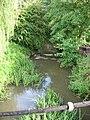 River Cale at Wincanton - geograph.org.uk - 451900.jpg