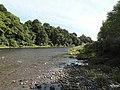 River Tweed, Langlee, Galashiels, Scotland - panoramio (1).jpg