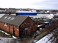 River Tyne from the steps above Wapping Street, South Shields (geograph 2200483).jpg