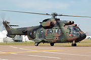 Rnethaf eurocopter as532 cougar at riat 2010 arp