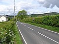Road at Kilculbrack - geograph.org.uk - 435252.jpg