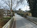 Road to Church - geograph.org.uk - 365753.jpg