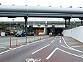 Road tunnels at Heathrow - geograph.org.uk - 581456.jpg
