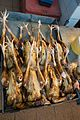 Roasted whole chicken at the market (26559644113).jpg