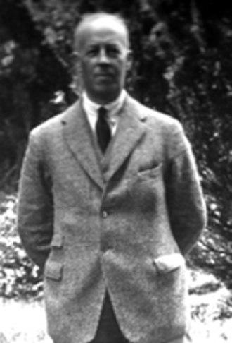 Robert Barton - Robert Childers Barton