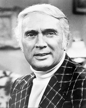 Robert Alda - Alda in 1976