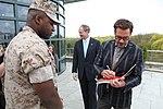 Robert Downey Junior visits the Embassy (26473810461).jpg